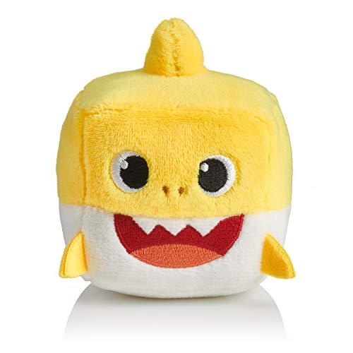 Baby Shark Plush Cube Toy