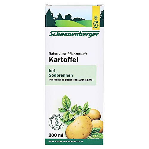 Schoenenberger Kartoffelsaft 200 ml