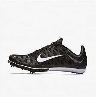 Zoom MAXCAT 4, Zapatillas de Running Unisex Adulto, Negro (Black/White/Volt 017), 46 EU