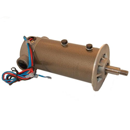 Treadmill Doctor Drive Motor for Proform 660 Crosstrainer