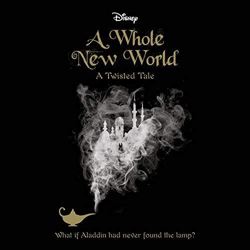 Aladdin: A Whole New World cover art