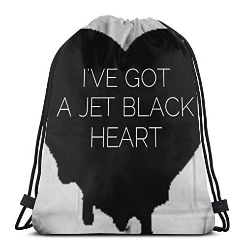 Lawenp Porter Robinson Worlds (Premium Quality) Sport Bag Gym Sack Drawstring Backpack