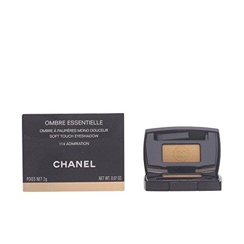 Chanel Ombre Essentielle 114 - admiration 2 g - Damen, 1er Pack (1 x 1 Stück)