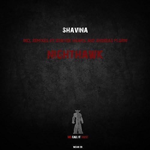 Shavina