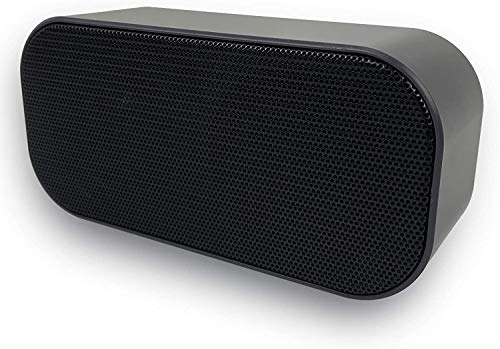 USB PC Speaker, Computer Speakers for Desktop Computer, Small Laptop Speaker Sound, Loud Volume and Rich Bass