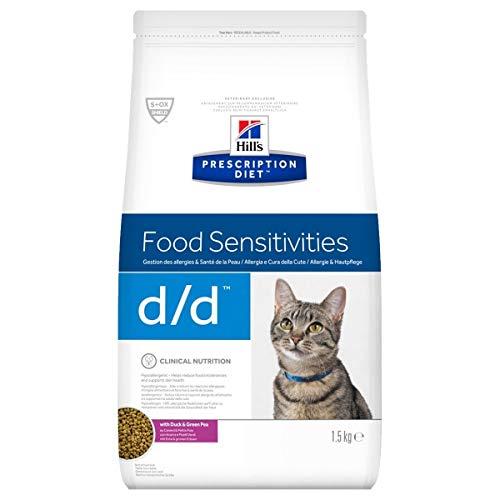 HILLS PET NUTRITION Alimenti per animali domestici – 1500...