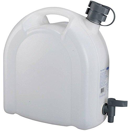 Pressol 21 187 Wasserkanister 20 l mit Hahn