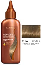Clairol Professional Beautiful Collection Semi-permanent Hair Color, Honey Brown