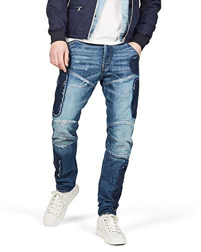 G-Star RAW(ジースターロゥ) 5620 3D Straight Tapered Jeans メンズ ジーンズ ストレート テーパード 立体...