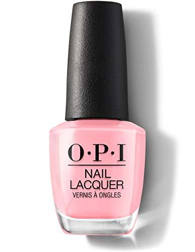 OPI nagellak, I Think In roze, per stuk verpakt (1 x 15 ml)