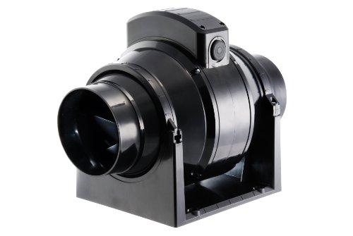 Manrose - Ventilatore aspiratore standard 100 mm