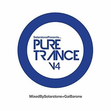 Solarstone presents Pure Trance 4 - Mixed By Solarstone & Gai Barone