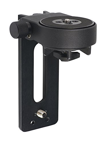 Kenko Telescope Accessory SKYMEMO S Fine-Tuning Mounting Assembly, Black
