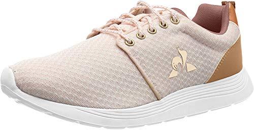 Le Coq Sportif VARIOCOMF W Boutique ro, Zapatillas Mujer, Rose Cloud Pink Adobe Rose, 41 EU