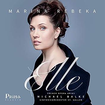 Elle: French Opera Arias