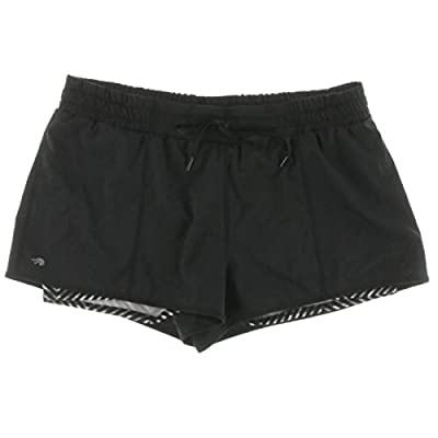 Ideology Womens 2-in-1 Shorts Size X-Large
