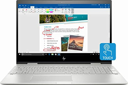 2017 Flagship HP Envy 17.3 Full HD IPS Touchscreen Laptop -...