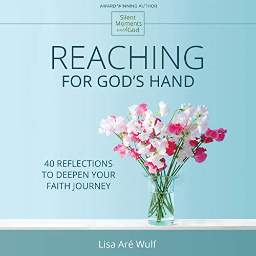Reaching for God's Hand cover art