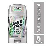 Speed Stick Power Antiperspirant Deodorant