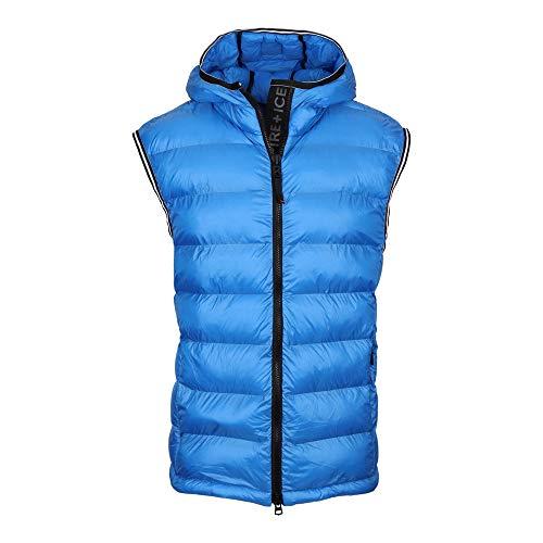 Bogner Fire + Ice Lian - Steppweste, Größe_Bekleidung_NR:50, Farbe:Blue