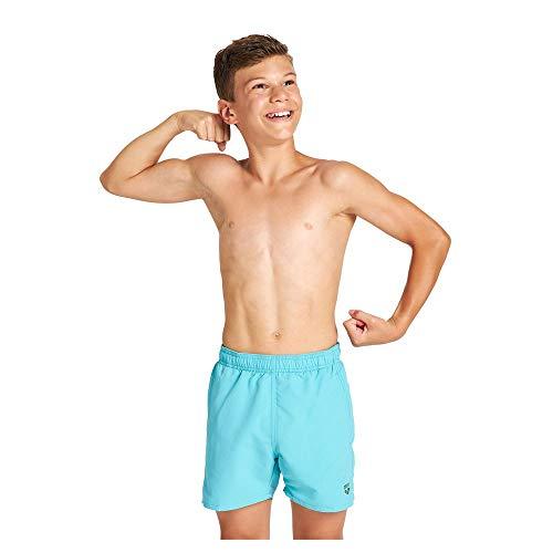ARENA Fundamentals Jr Costume da Bagno per Bambini