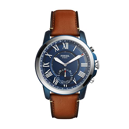 Fossil Herren Hybrid Smartwatch FTW1147