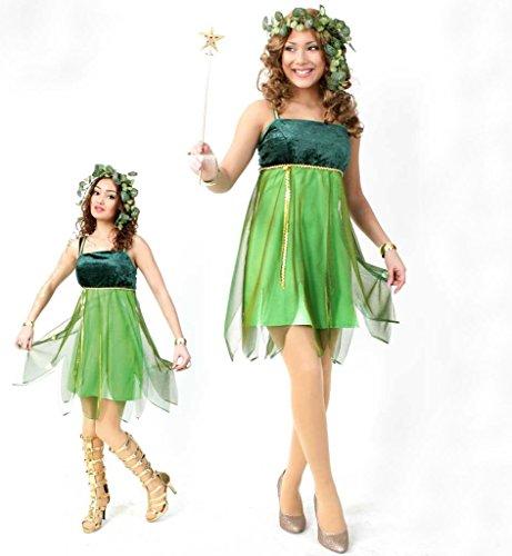 Damenkleid Lauriel, Karneval, Fasching, Mottoparty (36)