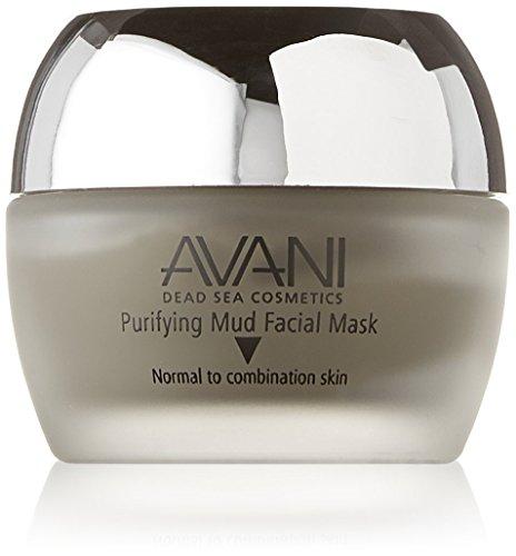 Batex Avani purifying Mud facial Mask