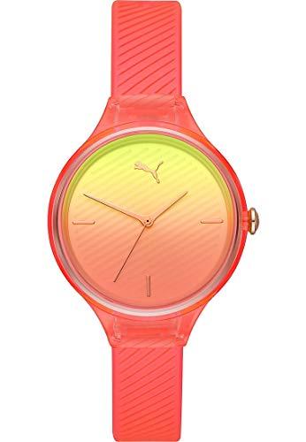 Puma Relojes de Pulsera para Mujeres P1037