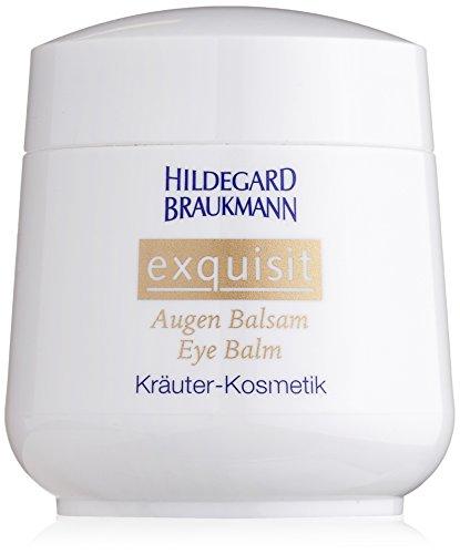Hildegard Braukmann Exquisit Damen, Augen Balsam, 1er Pack (1 x 30 ml)