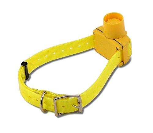 Oferta Collares - Beeper de BECADA sorda acústico, sonic-32 -Audible a Gran Distancia. Minibeeper D100. Calidad Profesional garantizado, Nº1 (Amarillo)
