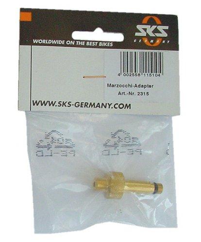 Marzccochi-Adapter SKS für SKS-Federgabelpumpe