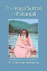 Integral Yoga-The Yoga Sutras of Patanjali Pocket Edition by Sri Swami Satchidananda(2002-07-15) Paperback