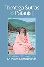 Integral Yoga-The Yoga Sutras of Patanjali Pocket Edition by Sri Swami Satchidananda (2002-07-15)