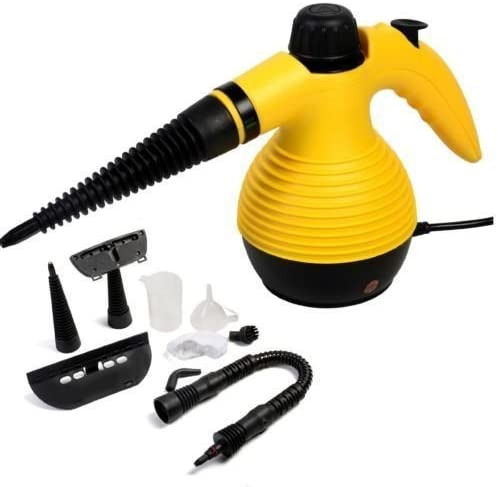 Multi New Shipping Free Purpose Handheld shopping Steam Cleaner 1050W Portable At W Steamer