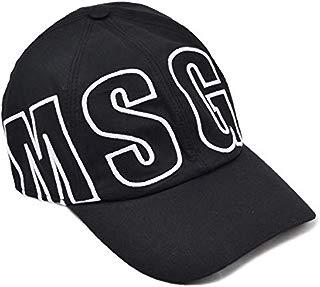 (エム・エス・ジー・エム)MSGMビッグロゴ ベースボールキャップ
