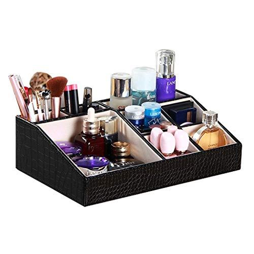 SHYPT Lagertyp Kosmetik Aufbewahrungsbox Schminktisch Desktop Aufbewahrungsbox