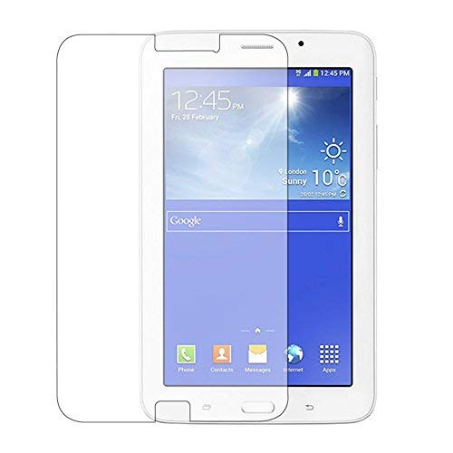 A-Allin1 Tempered Glass Screen Protector for Samsung Galaxy Tab 3 Neo SM-T111