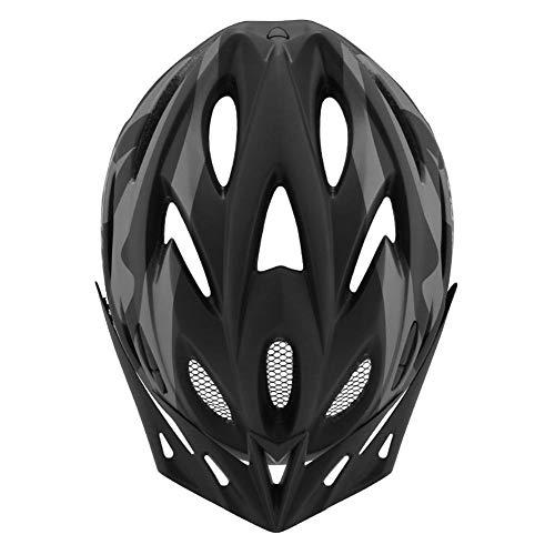 luminiu Casco de bicicleta para adultos, casco integral para bicicleta Downhill casco para niños, con aperturas de ventilación, a prueba de golpes, antisudor, para patinaje y ciclismo de montaña