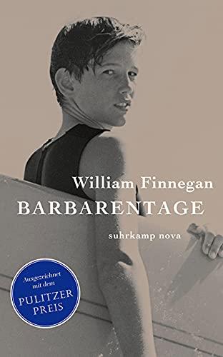 Barbarentage: Mein Surferleben (suhrkamp...