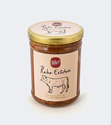 Rabo de Toro Gourmet Polgri con AOVE
