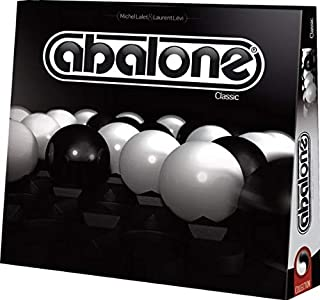 abalone Board Games Unisex