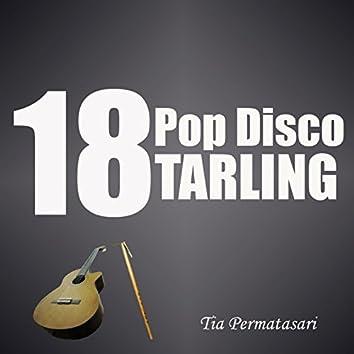 18 Pop Disco Tarling