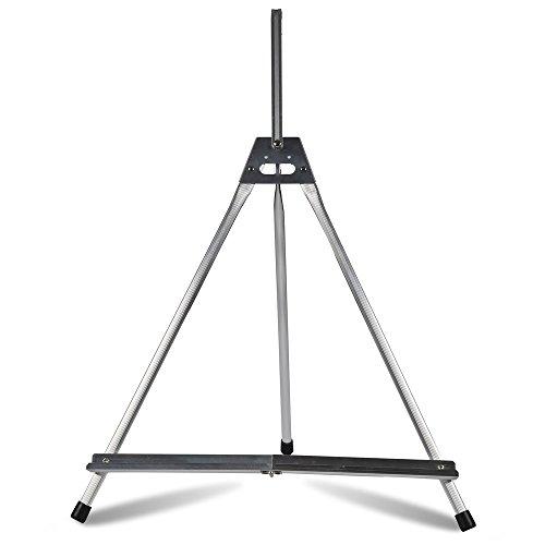 Conda Künstler Tisch Staffelei mit Aluminium Display 58,4cm * 63,5Verlängerung Griff