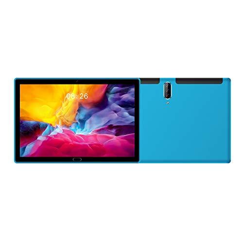 LIU Tableta 10.1 Pulgadas, Android 5.1 Tablet PC, 800 × 1280 IPS HD Display con 1 GB de RAM 16 GB de Almacenamiento en ROM, cámara Dual, WiFi, Bluetooth