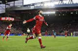 Import Posters Liverpool FC – Mohamed Salah – Football