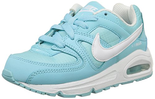 Nike Unisex-Kinder Air Max Command (Ps), braun/weiß, 33 EU