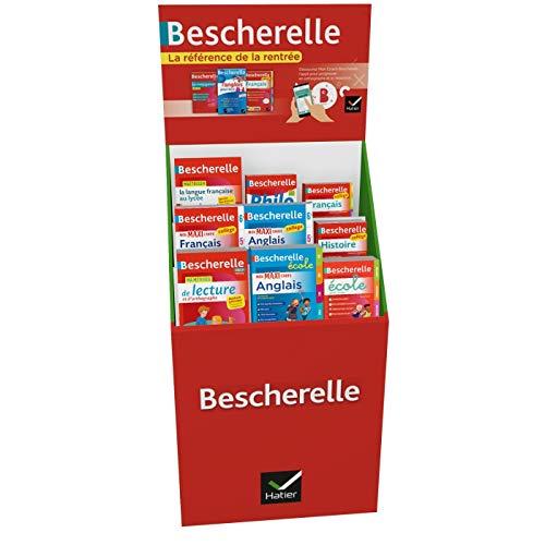 Petit box Bescherelle 40 ex scolaire