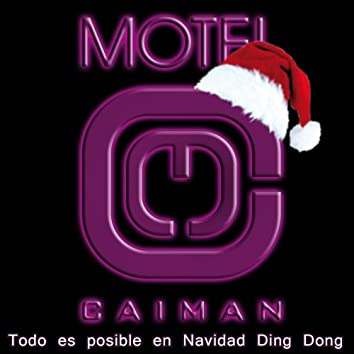 Todo es posible en Navidad Ding Dong