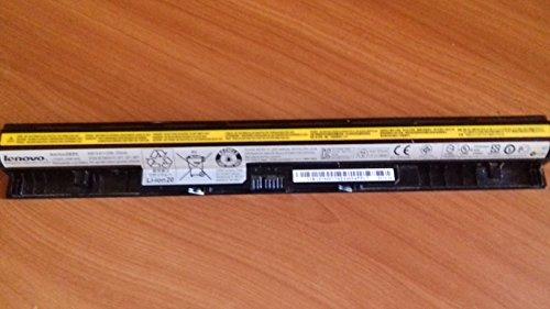 Akku 32Wh Original schwarz 5B10K10240 für Lenovo B70-80 (80MR) / G40-30 (80G9) / G40-80 / G410S Touch / G41-25 / G41-35 (80M7) / G500s / G50-30 (80G0) / G50-45 / G505s / G50-70 / G50-70m / G50-80 / G510s Touch / G51-35 / G70-35 (80Q5) / G70-70 (80HW) / G70-80 (80FF) / IdeaPad S410p, Z710 / S40-70 / S510p / Z40-70 / Z40-75 / Z50-70 / Z50-75 / Z70-80